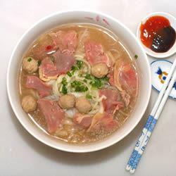 Beef Pho junwei