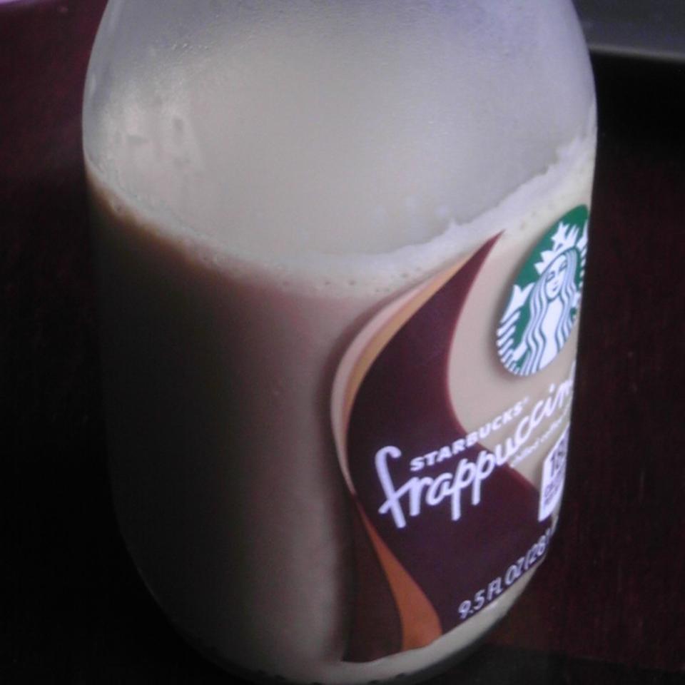 Starbucks® Mocha Frappuccino® Replica AllrecipesPhoto