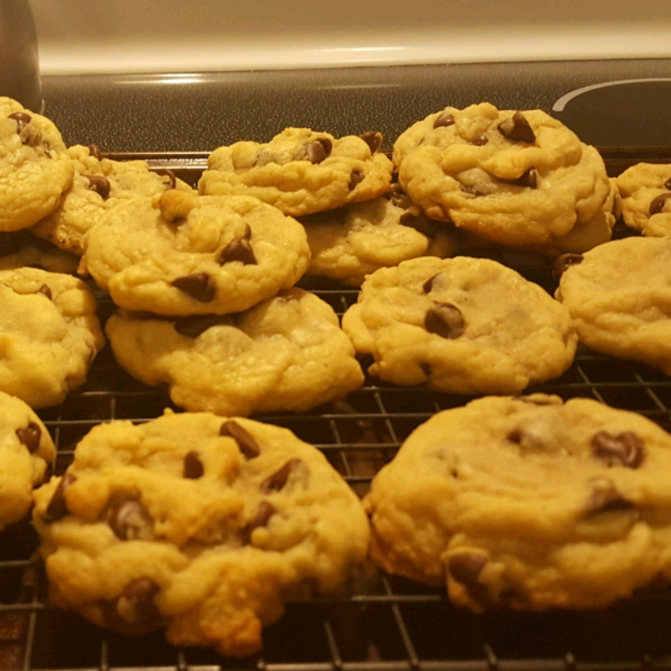 Chocolate Chip Cookies II Anonymous