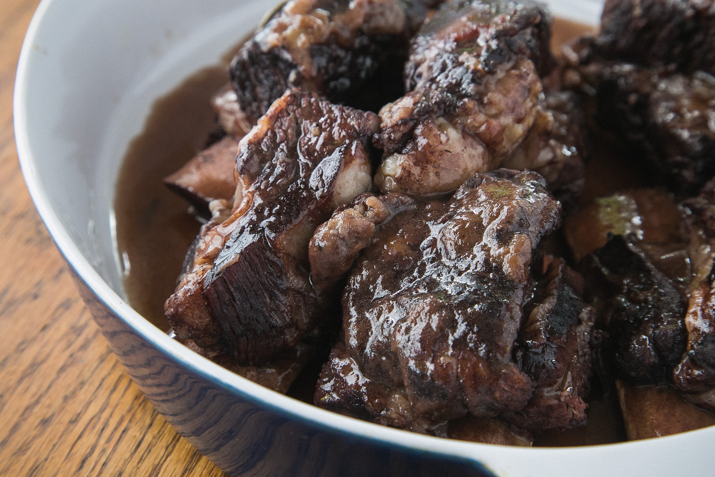 Instant Pot® Short Ribs