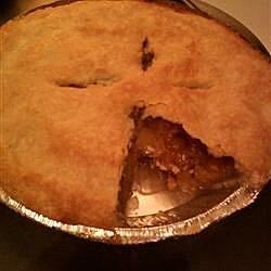 chemical apple pie no apple apple pie recipe