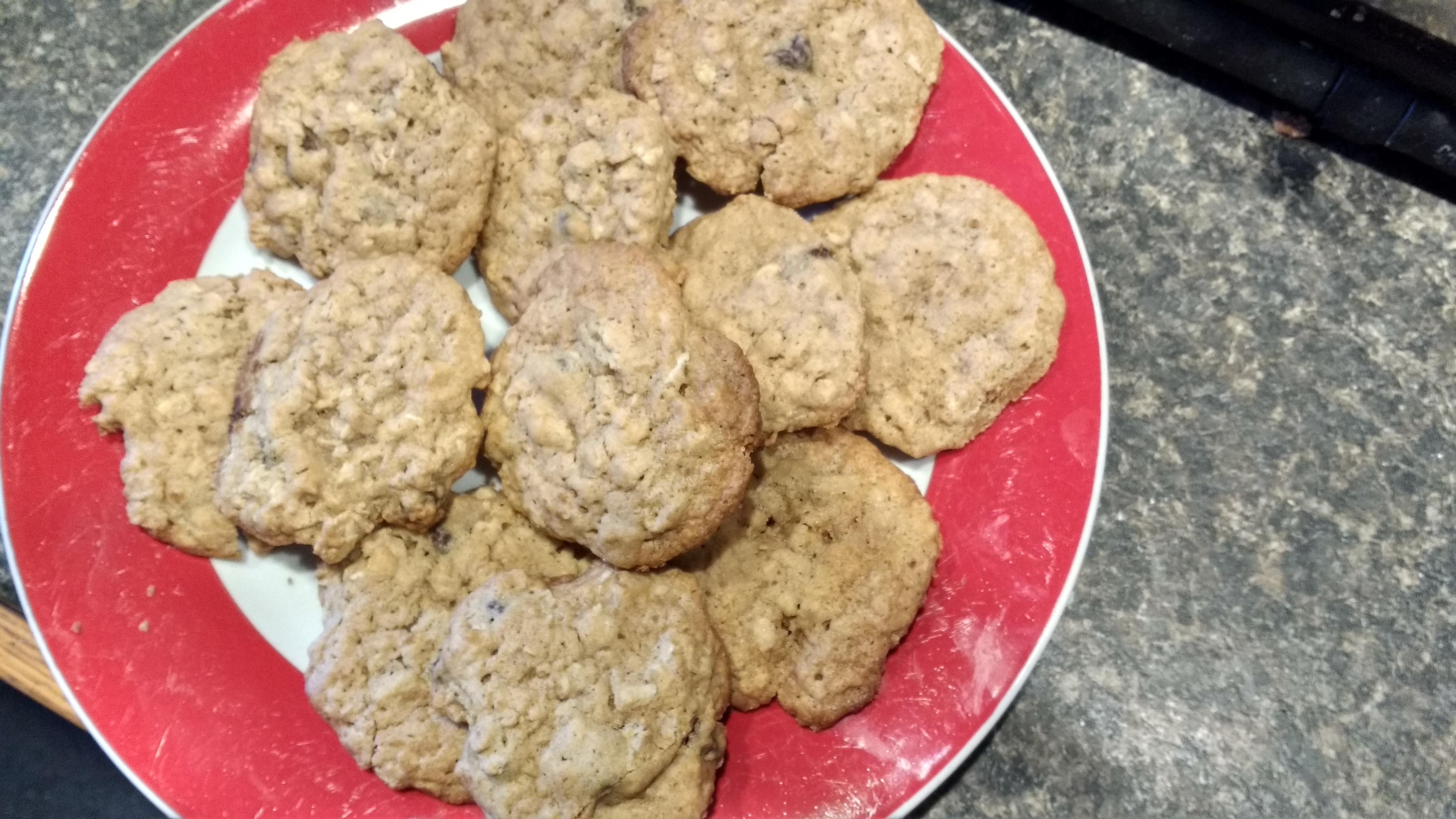 New Brunswick Chocolate Chip Cookies Giz