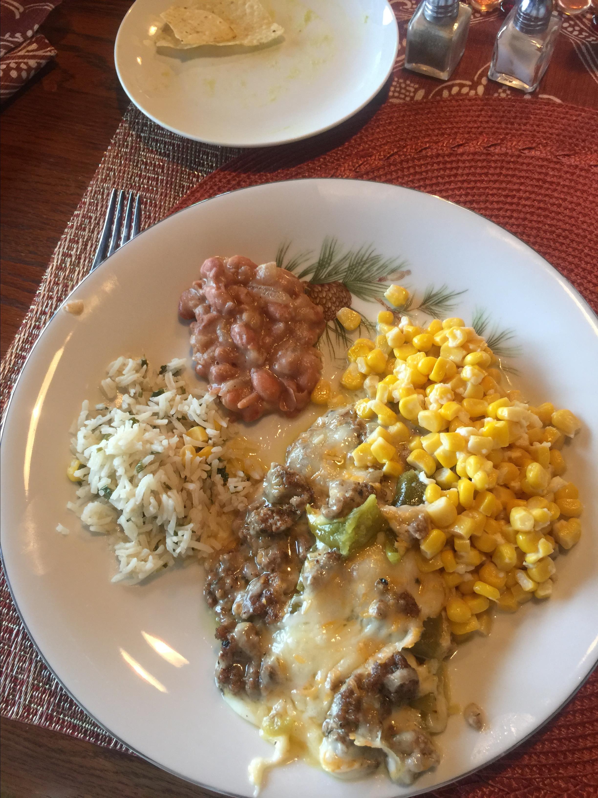 Mexican Street Vendor Style Corn Salad Linda Macfarlane