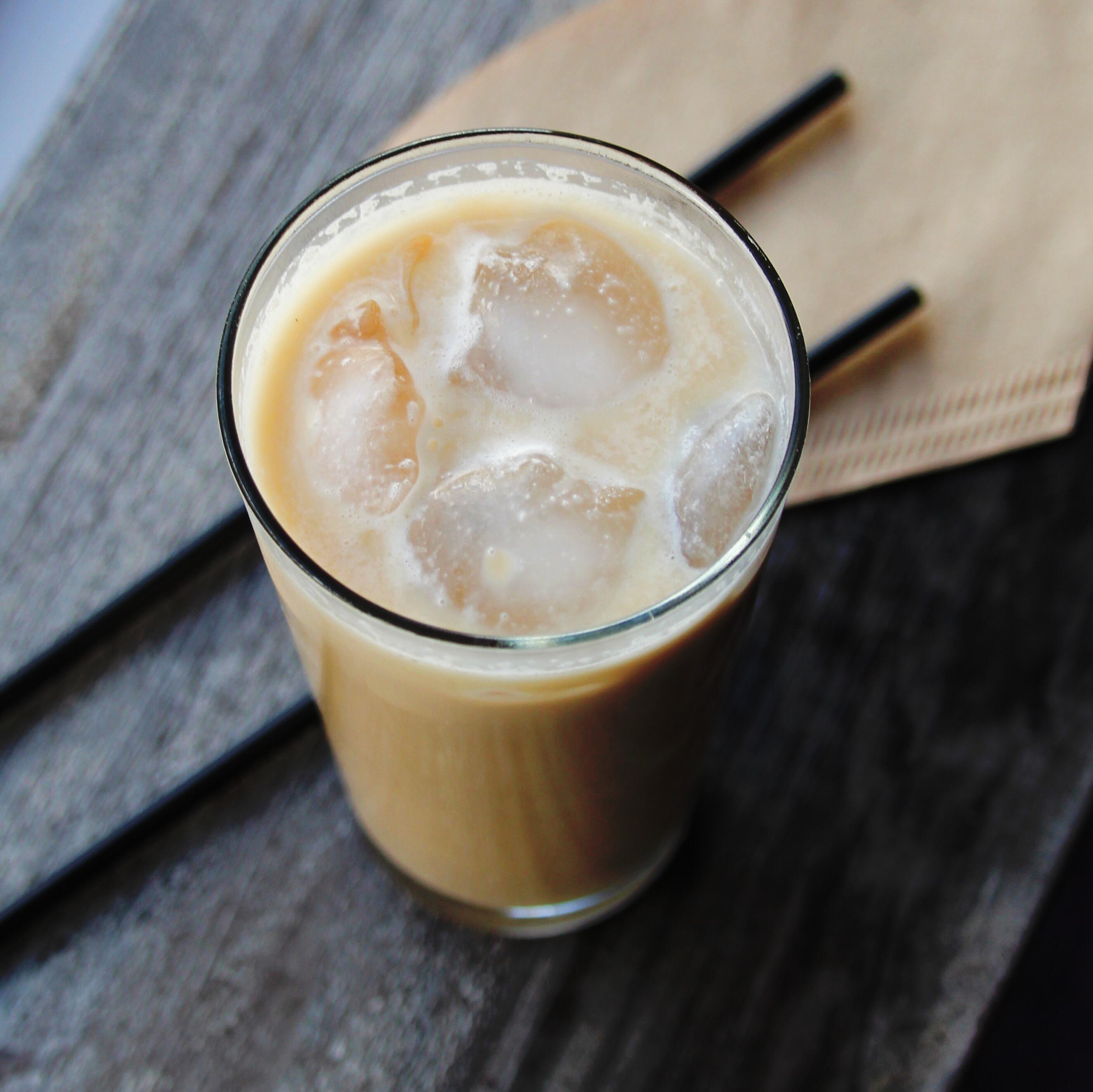 Starbucks® Mocha Frappuccino® Replica