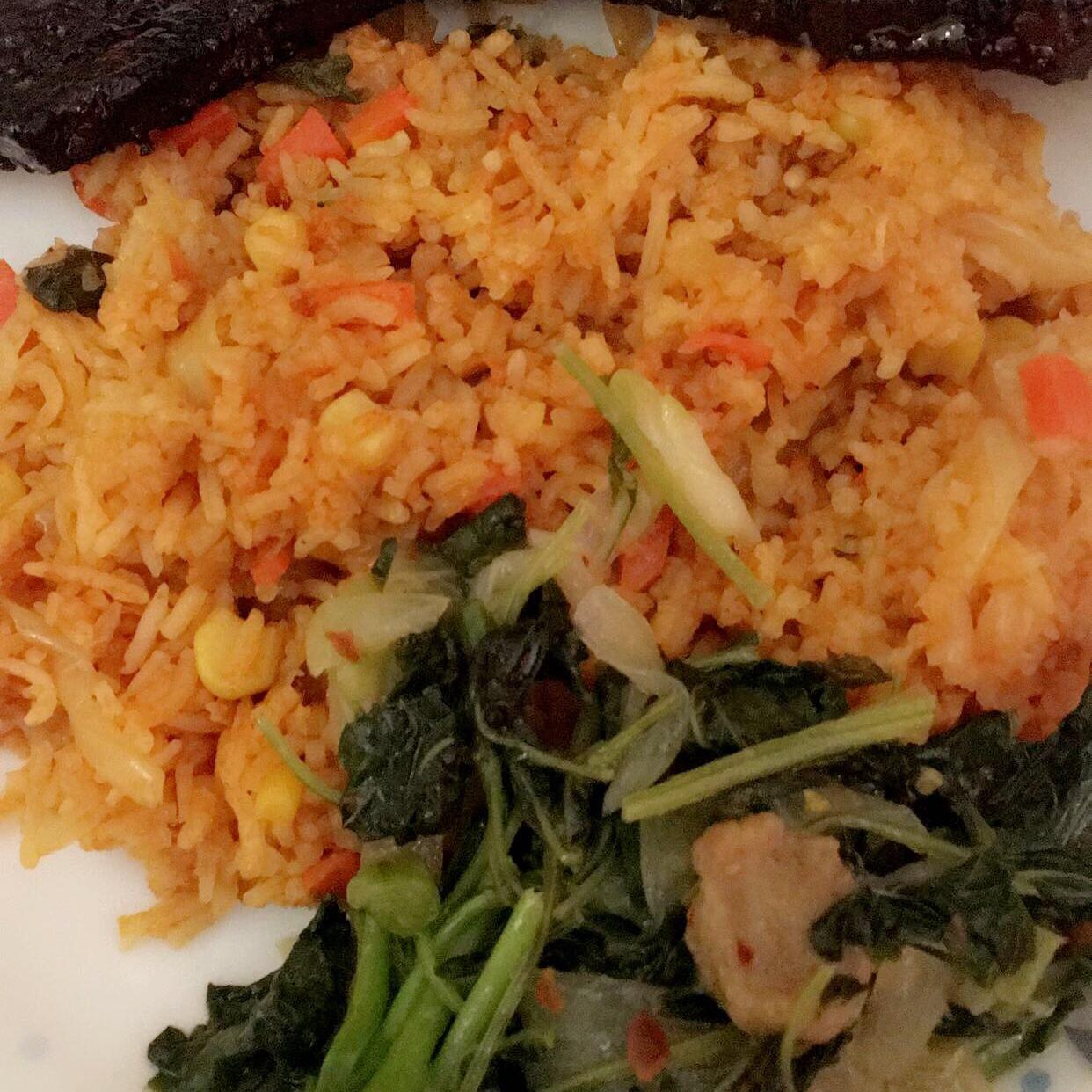 Guatemalan Rice Rina Rosalia
