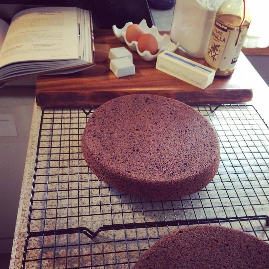 Gluten Free Chocolate Cake Katie Ann Bobbin