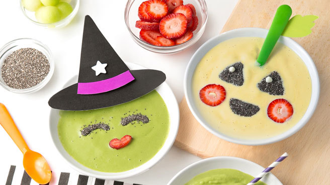 Witch Smoothie Bowl Trusted Brands
