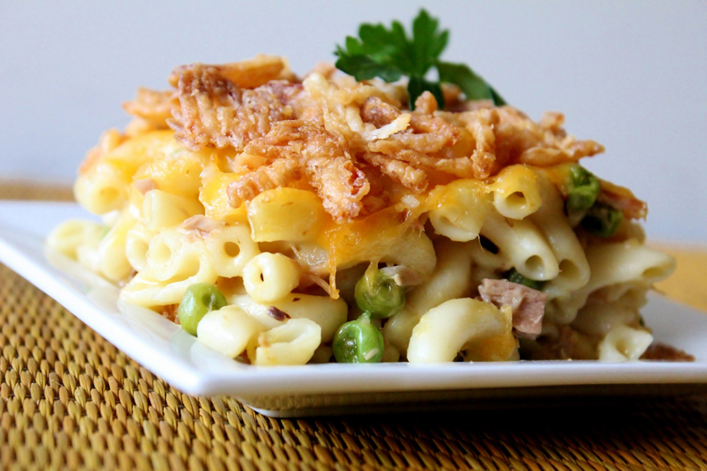 Image result for easy tuna casserole