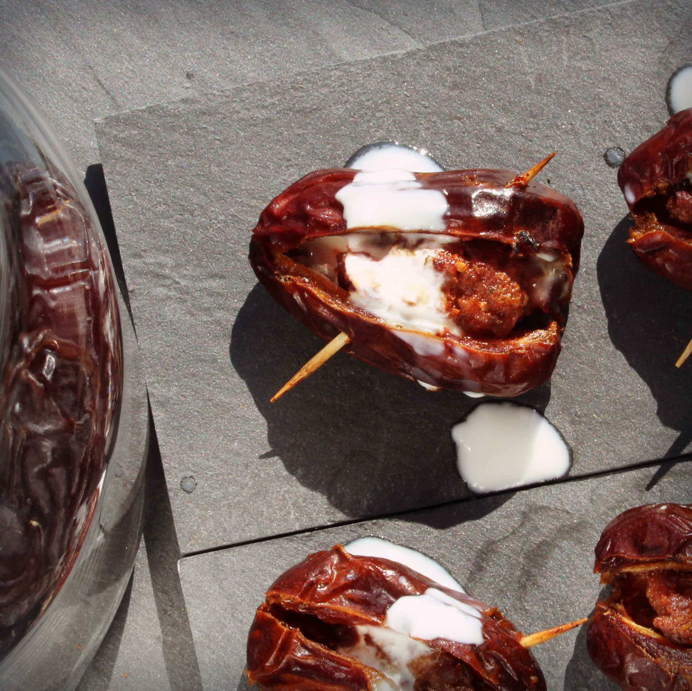 Chorizo Bites