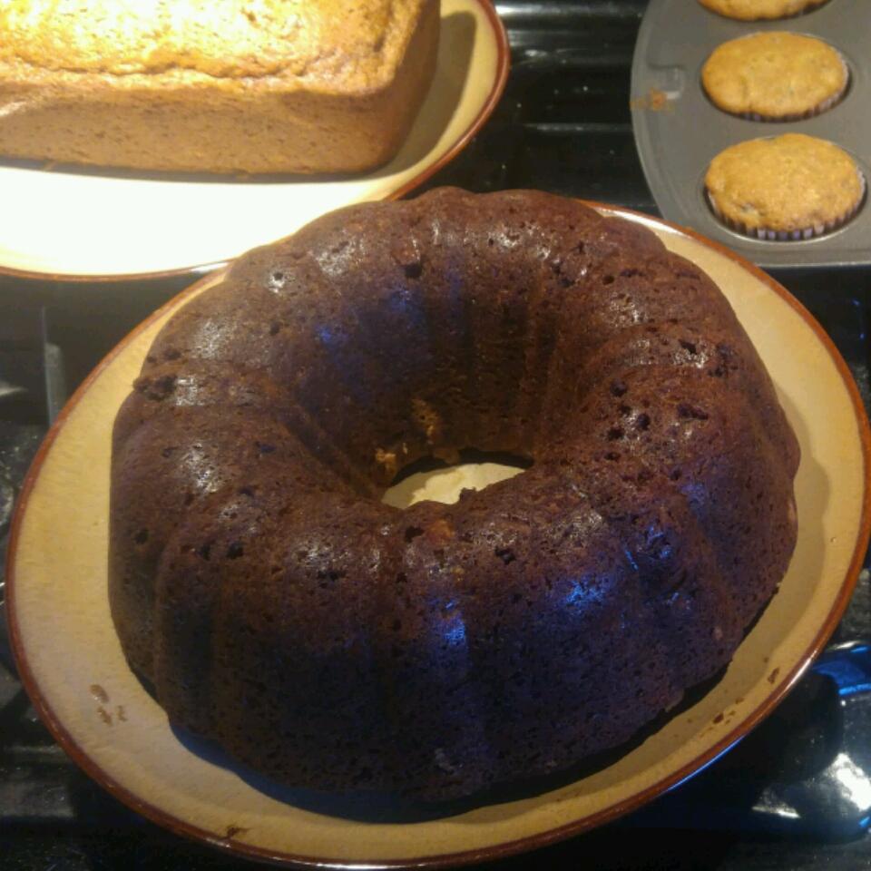 Chocolate Zucchini Cake II FrankandNina1501