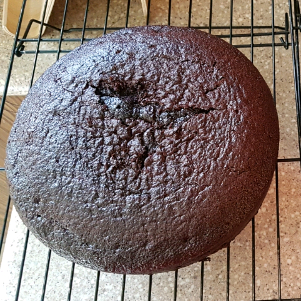 One Bowl Chocolate Cake I Jennifer Good-Walsh