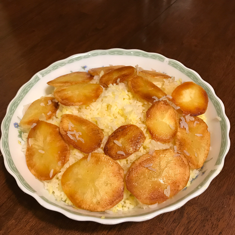 Persian Rice vivikao666