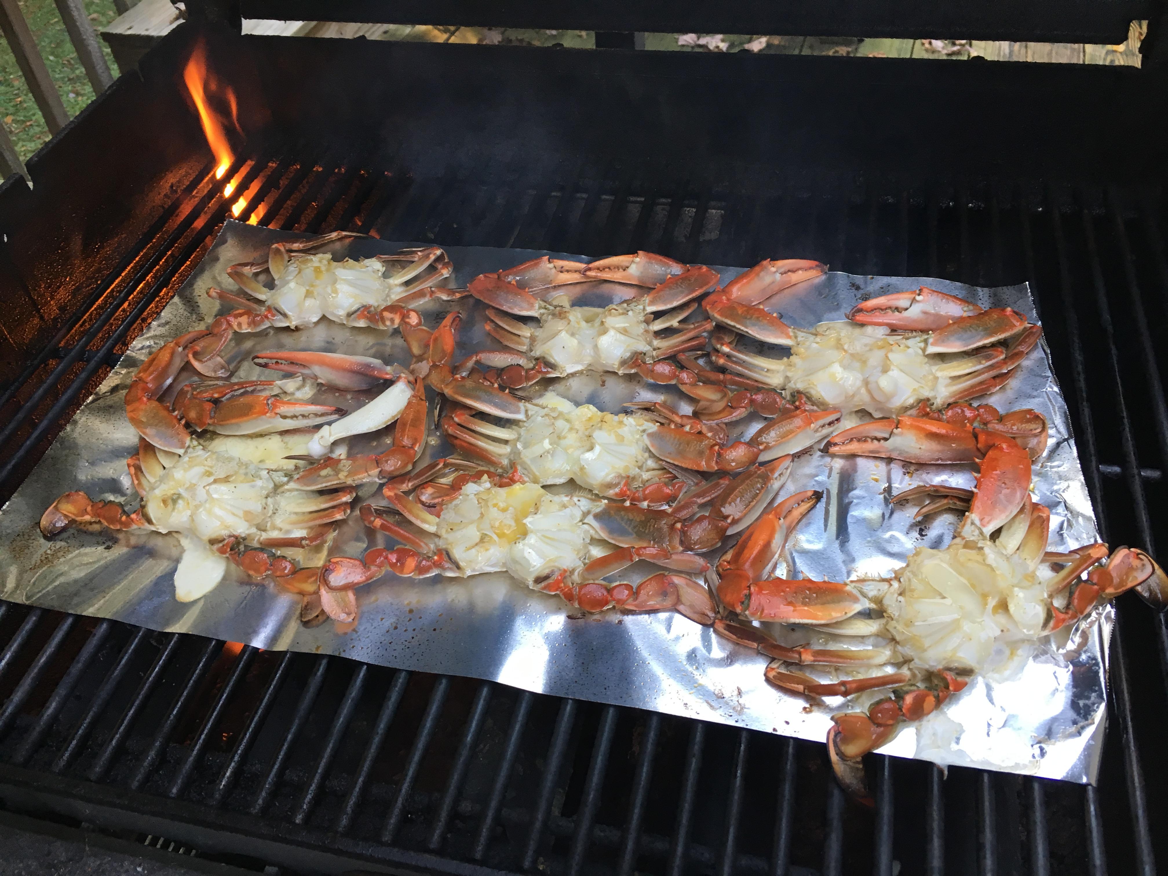 The World's Greatest Crab Recipe jrbernhard