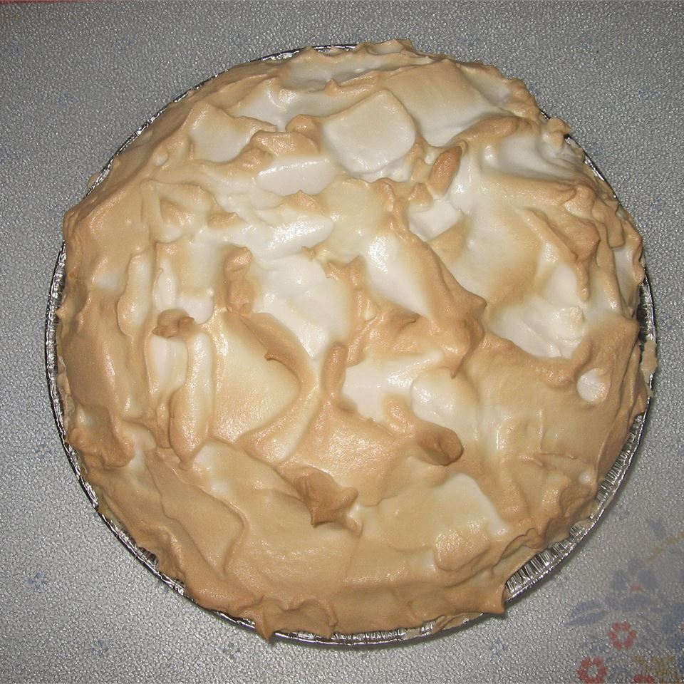 Grandma's Lemon Meringue Pie STEPHANIE LEANNE