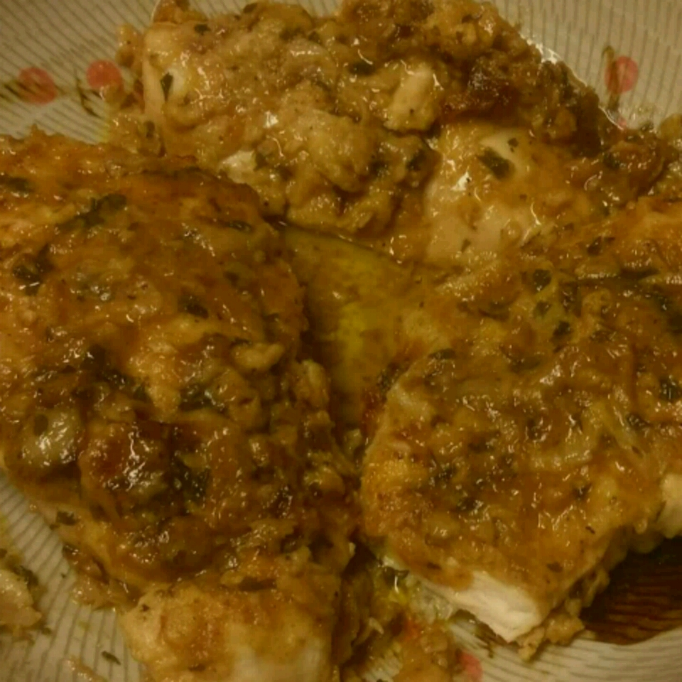 Chef John's Chicken French Kelli Urasaki