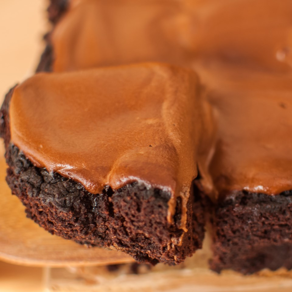 Coconut Flour Brownies AllrecipesPhoto