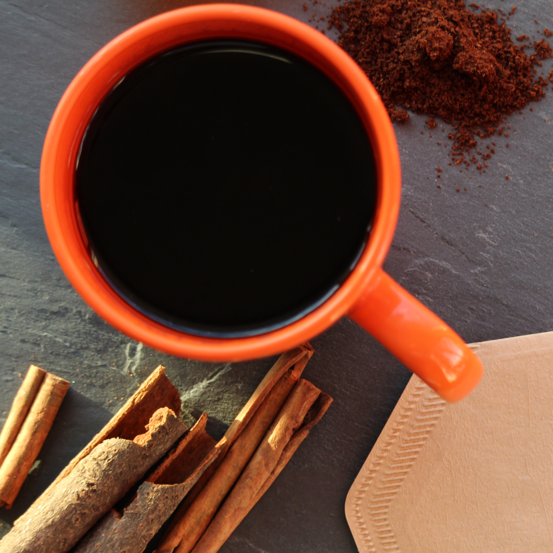 Whole30® Cinnamon Coffee