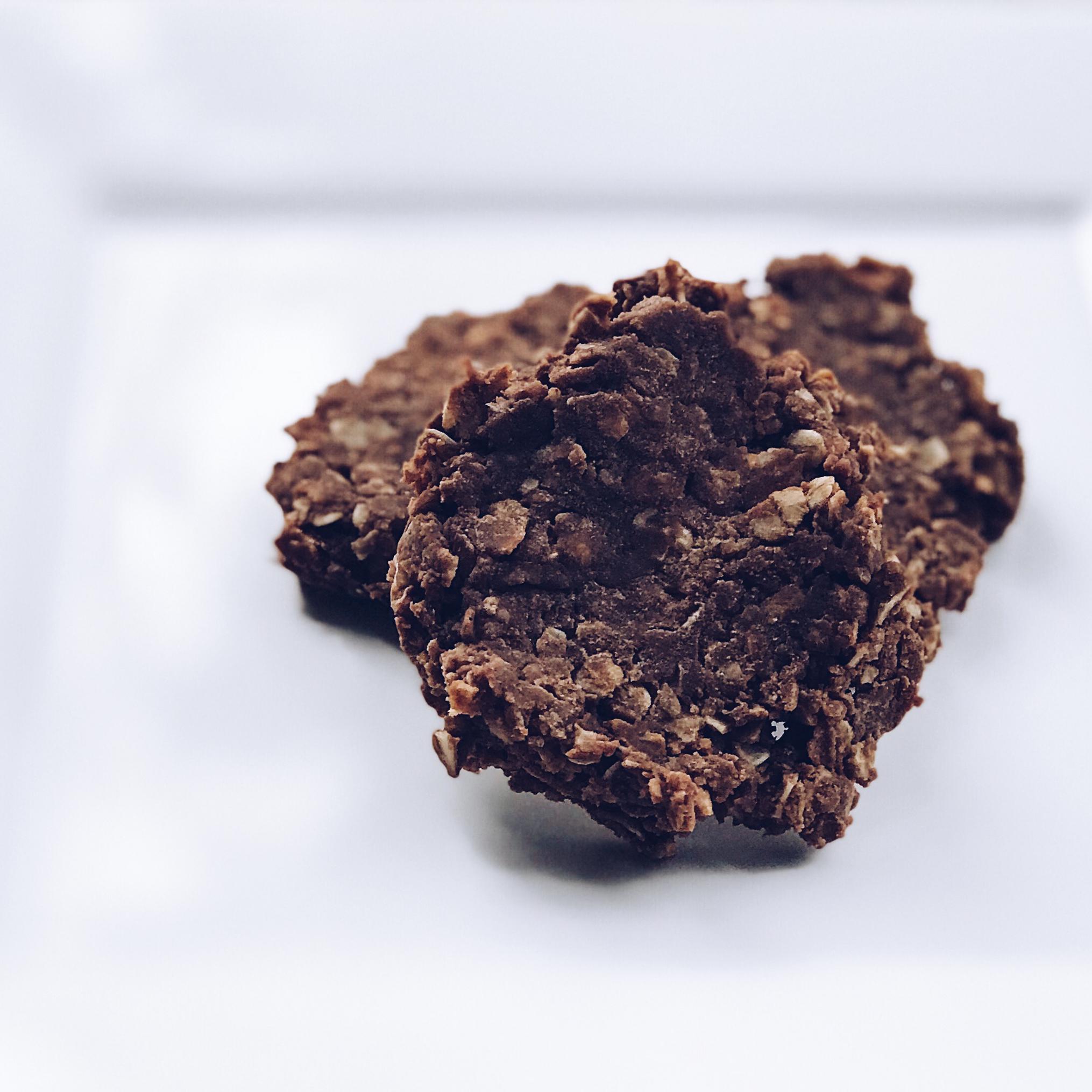 No Bake Cookies I KPoh