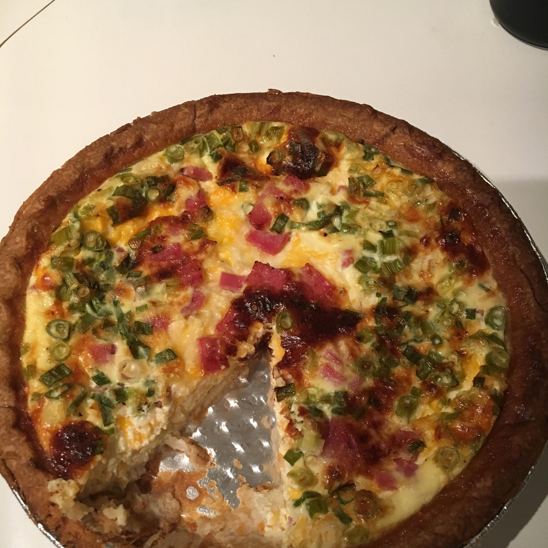 Rich Cheese Pie Helen8888