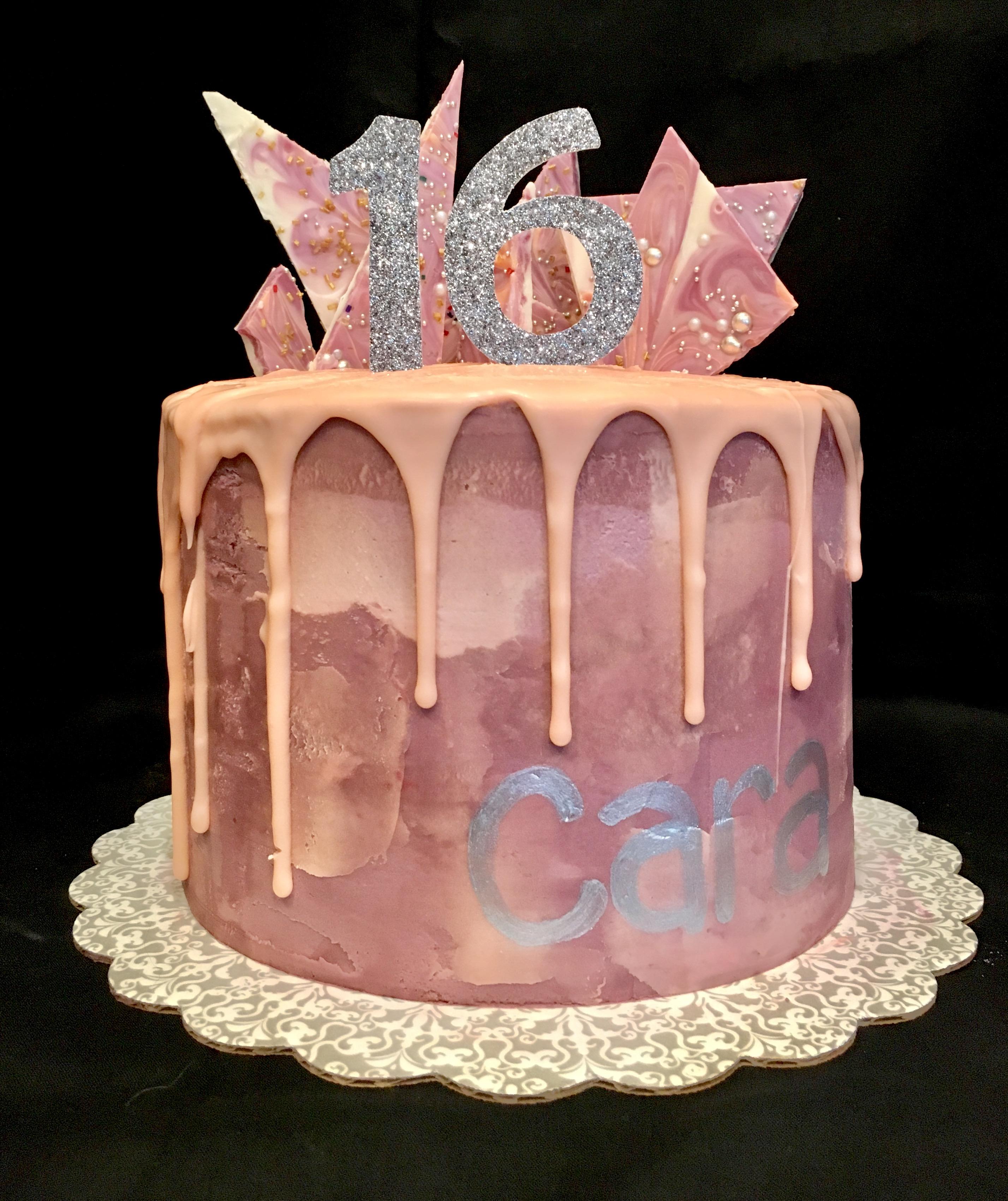 Caramel Pound Cake lindzijo
