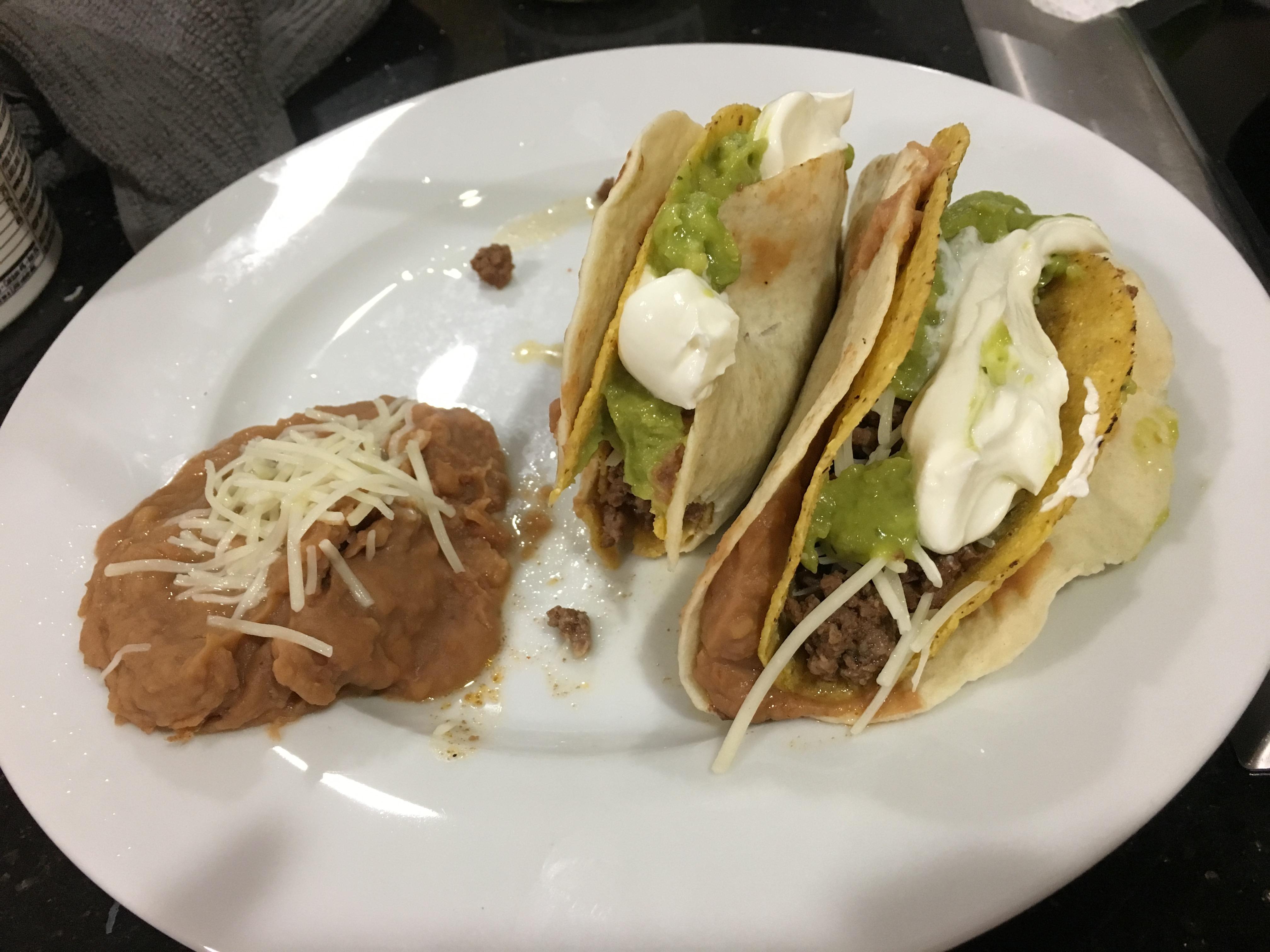 Double Decker Tacos Jenny2335