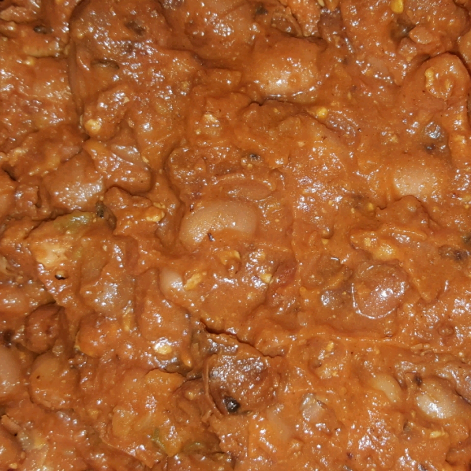 Slow Cooker Pinto Bean Bonanza Saleatha Wilson