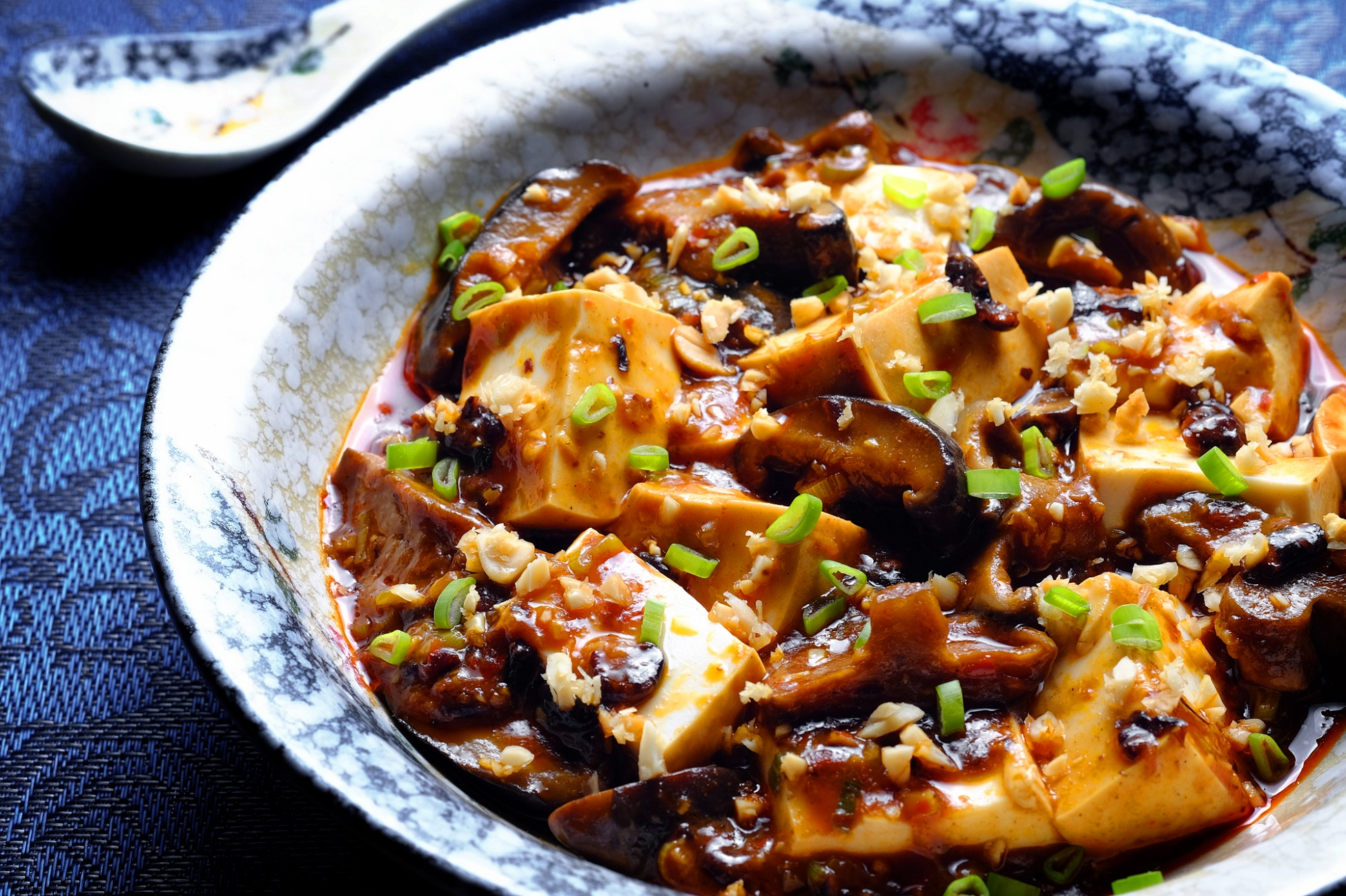 Vegan Mapo Tofu MyNutriCounter