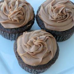 Milky Way® Cupcake Icing