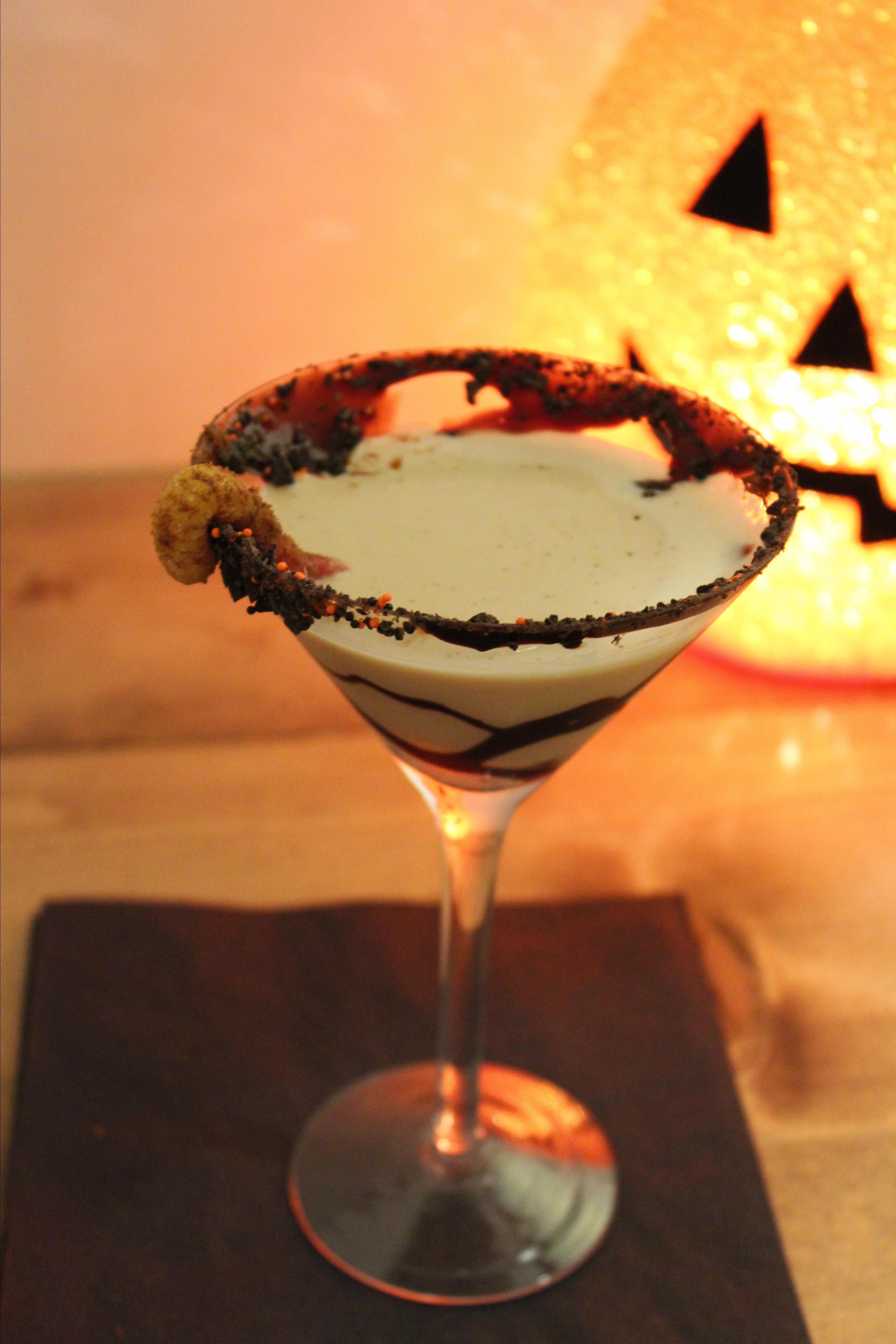 Espresso Martini Chef Mo