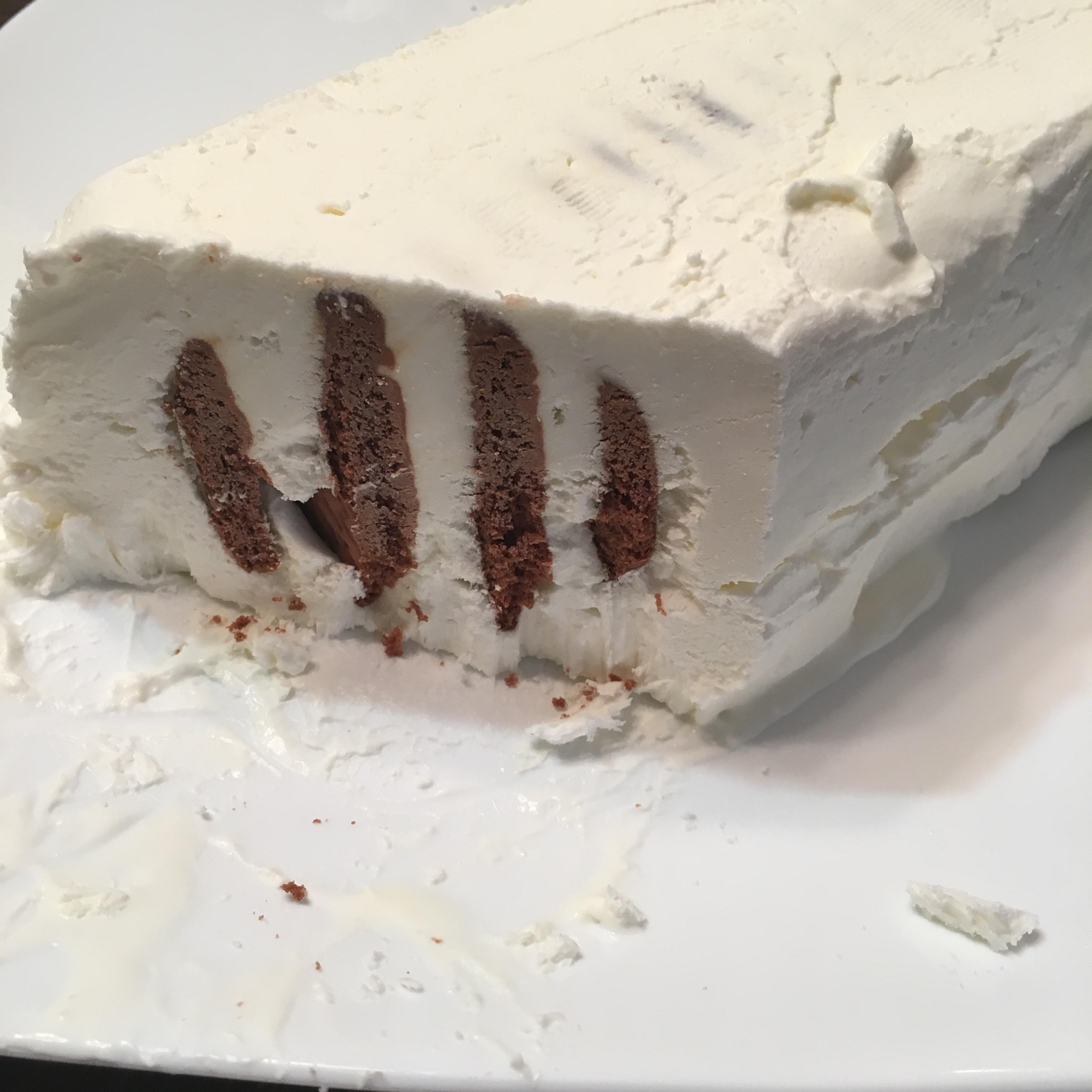 Zebra Cake RedRedus77