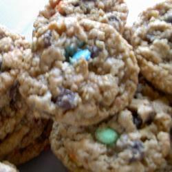 Monster Cookies IV Kaley_Rae
