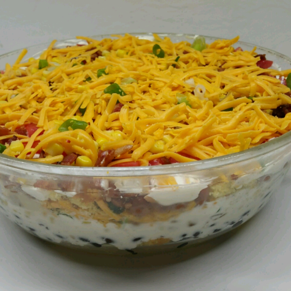 Cornbread Salad Deb