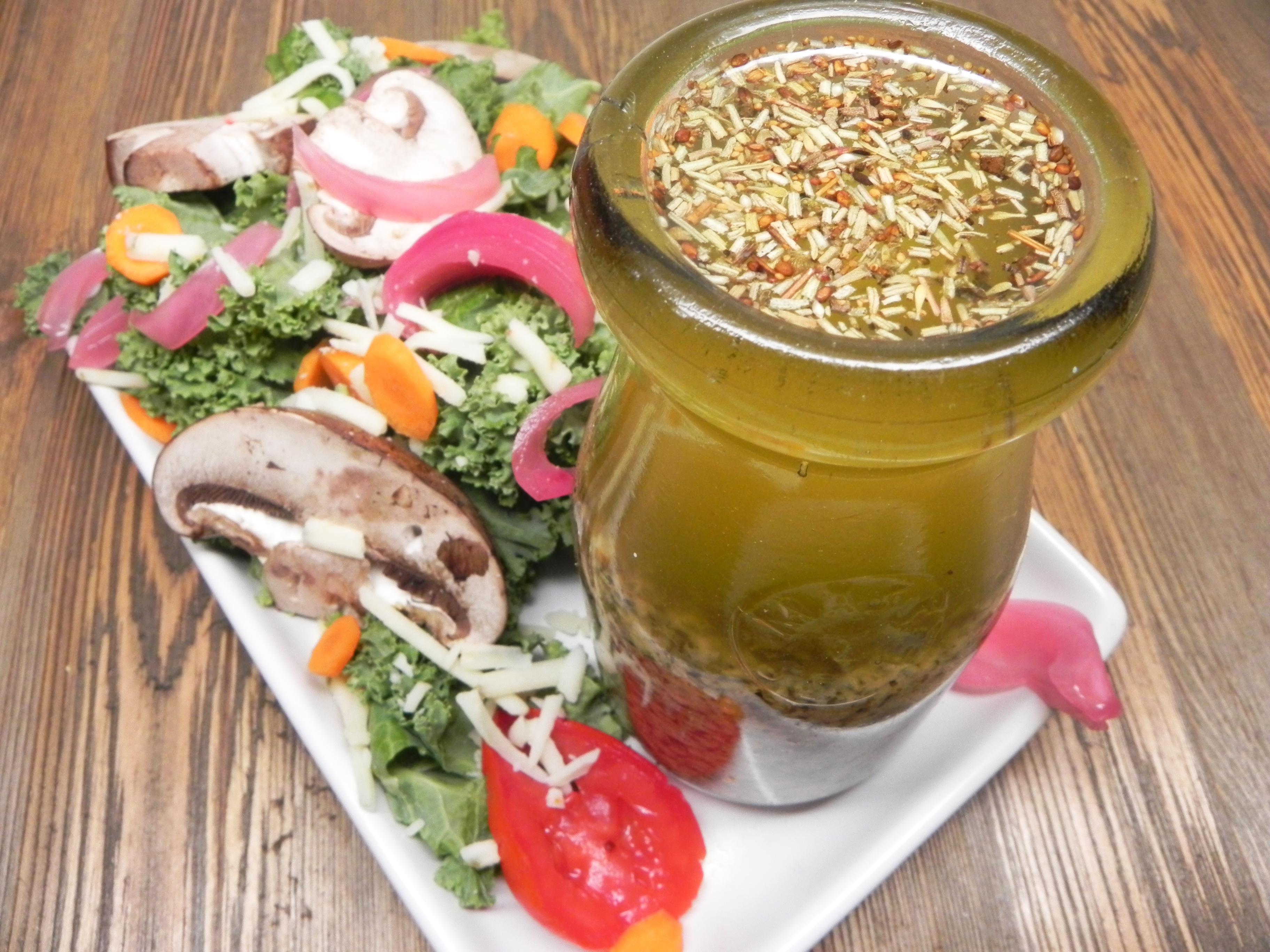 Big Ray S Mediterranean Salad Dressing Recipe Allrecipes