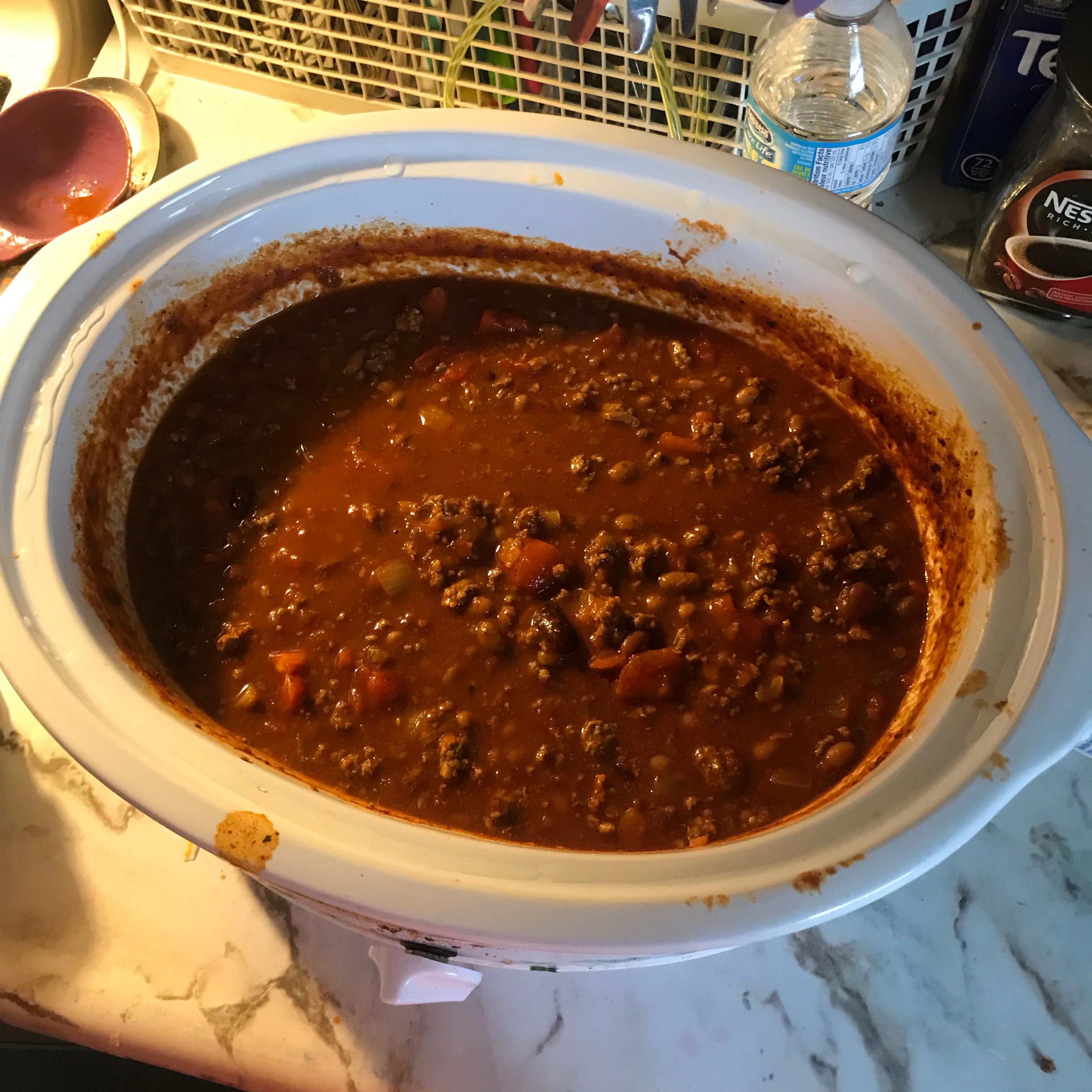 Cowboy Stew I Brent Schram