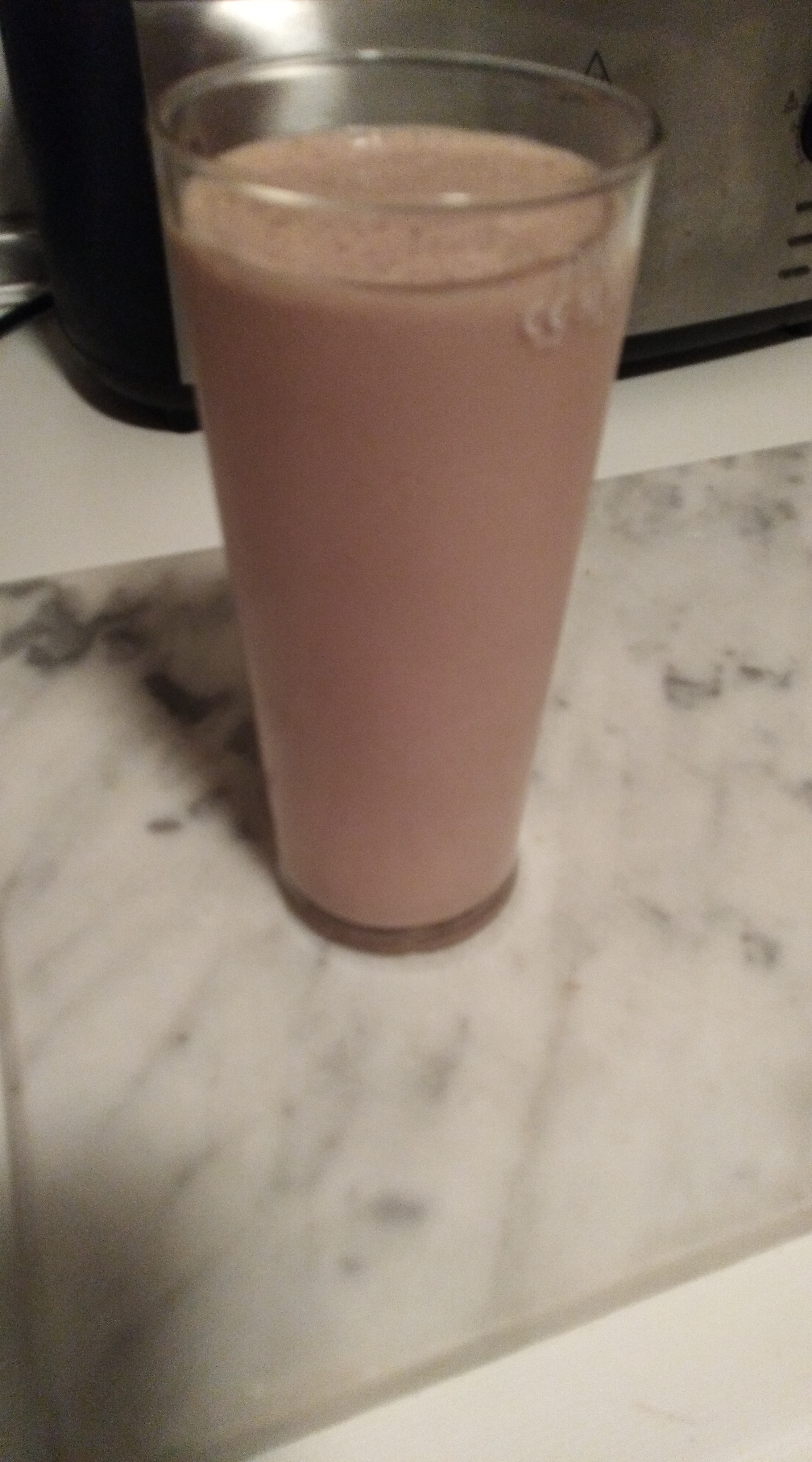 Strawberry Banana Nutella® Smoothie Danielle D