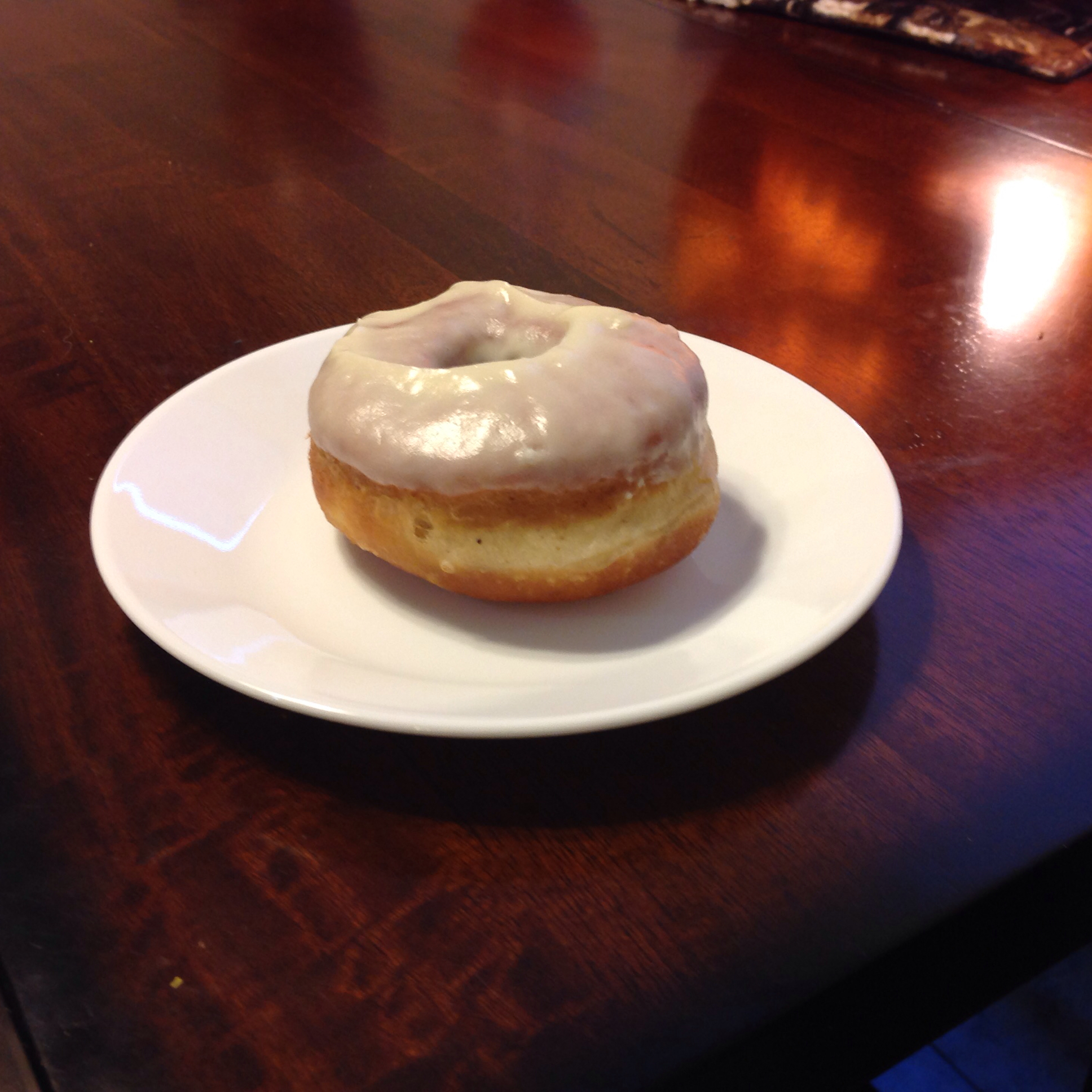 How to Make Cronuts, Part I Chris Weaver