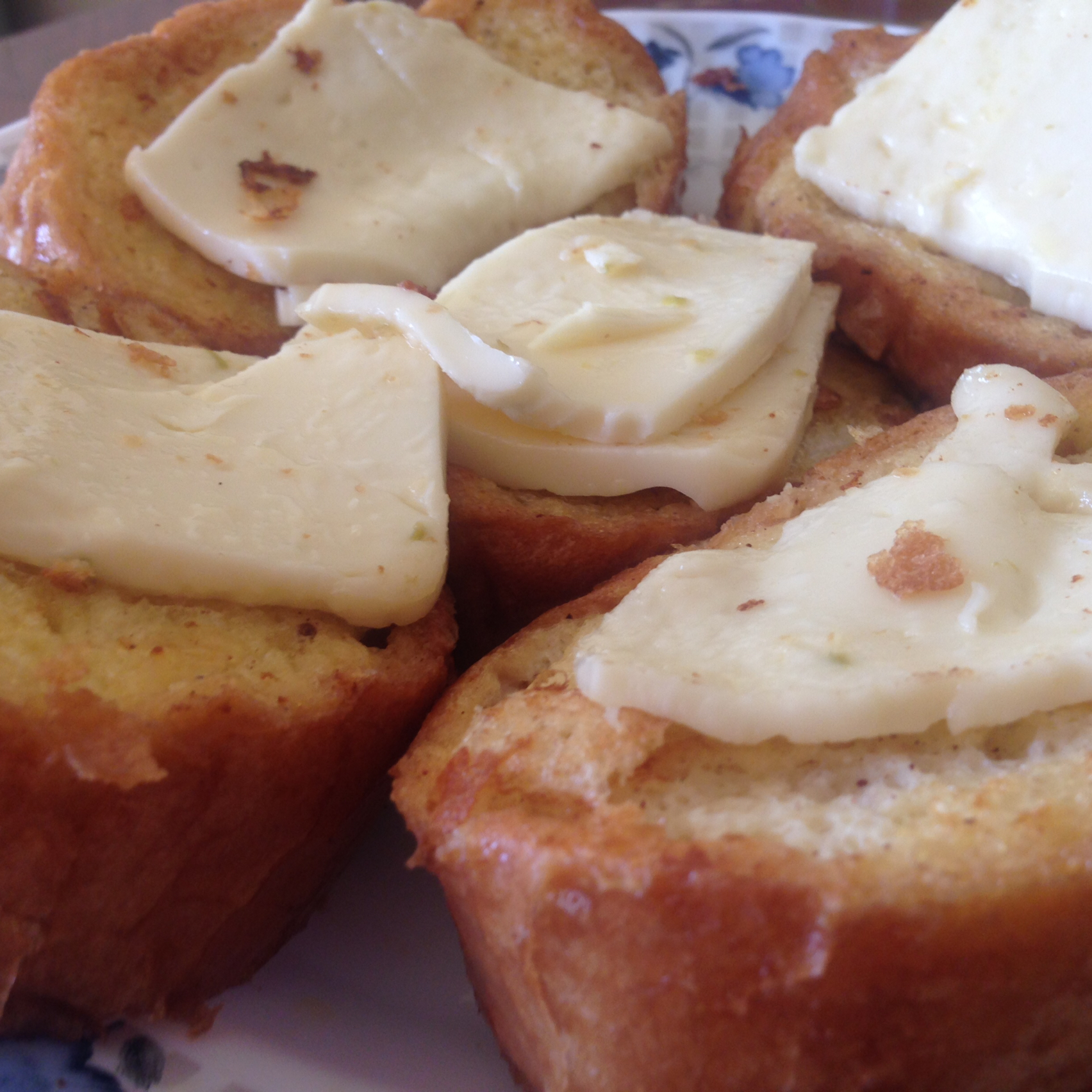 German French Toast Alaa Orabi