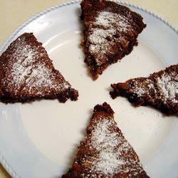 Easiest Brownies Ever SCARLETT74