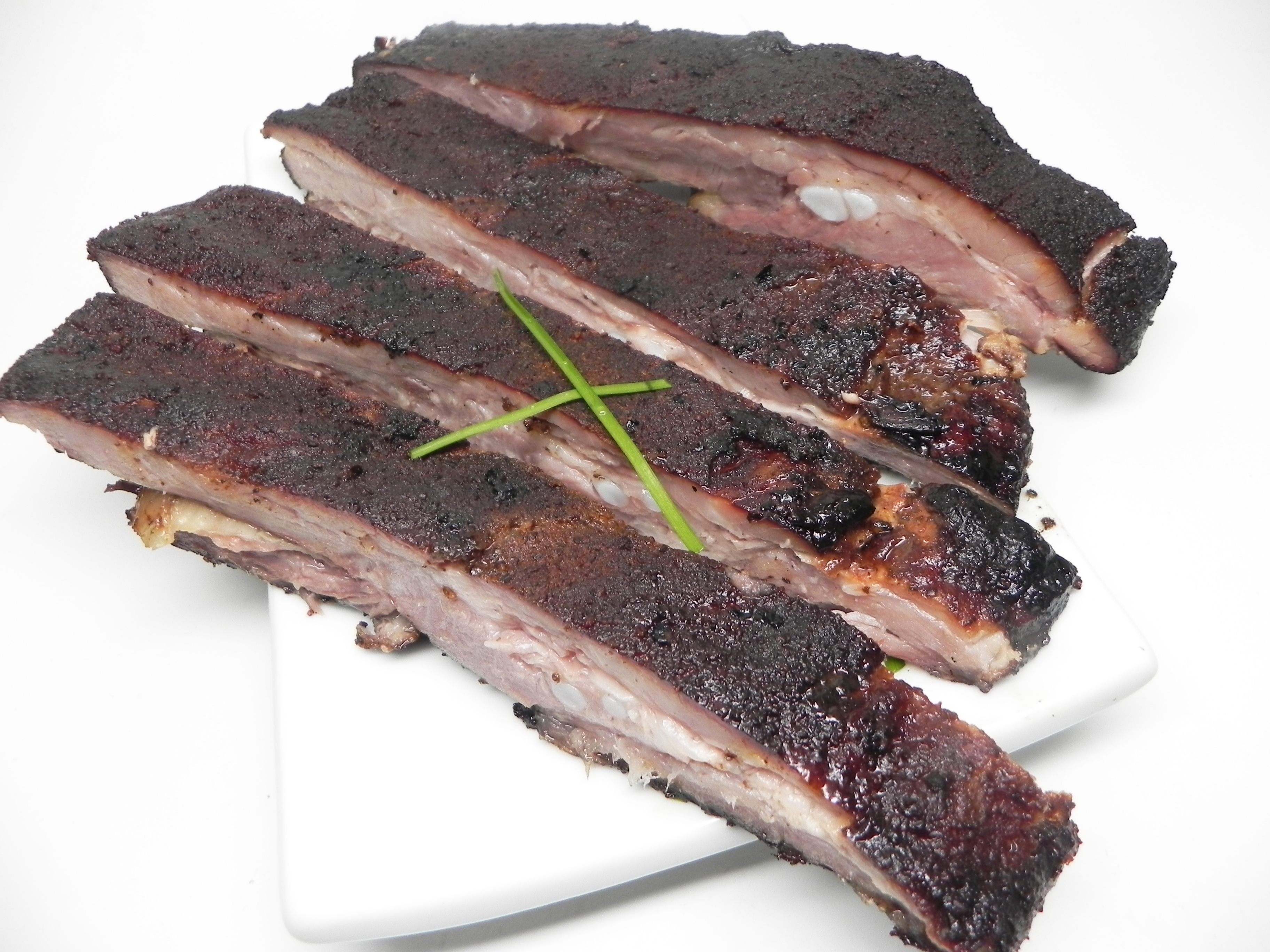 Melt-In-Your-Mouth Smoked Pork Back Ribs How To Smoke