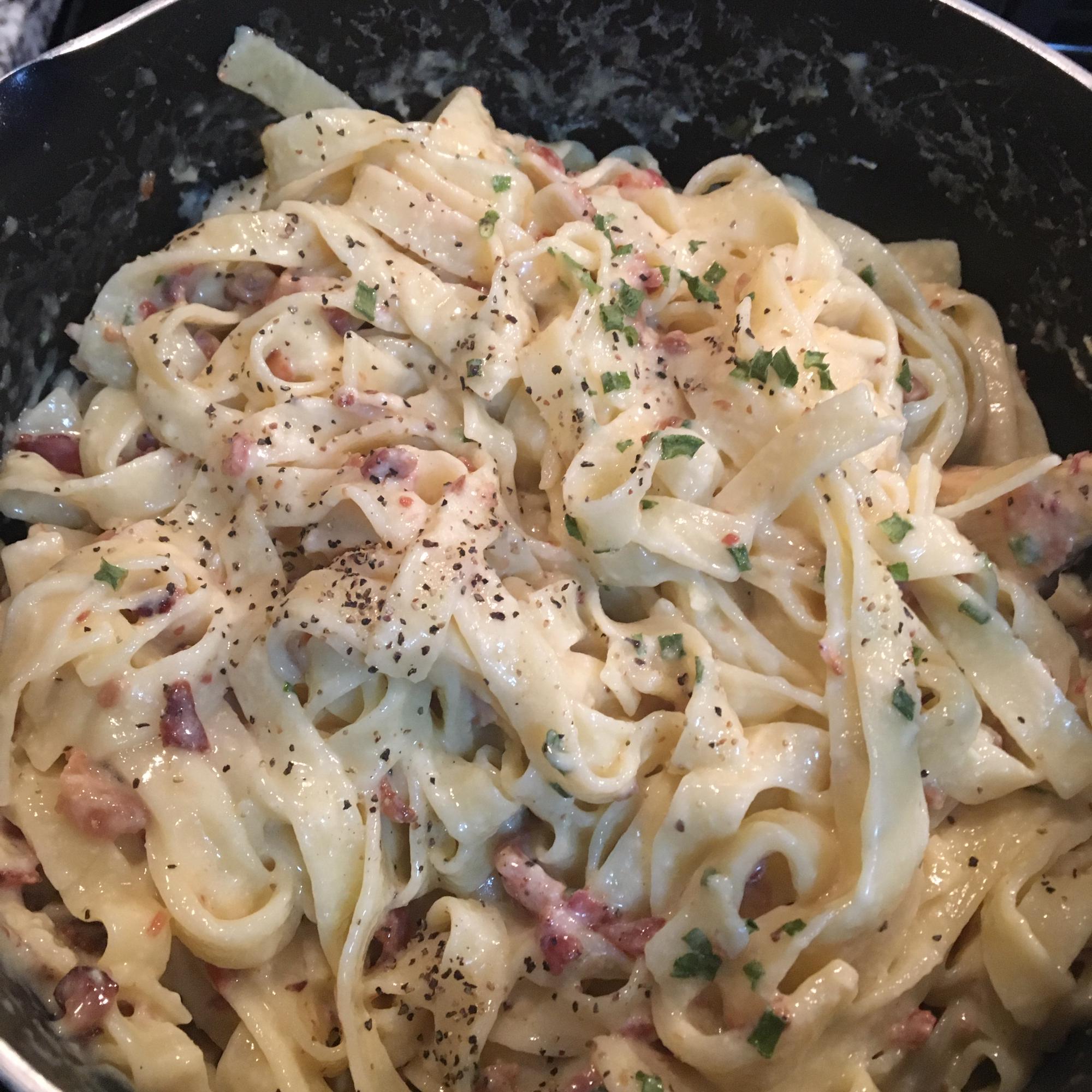 Pasta Carbonara I Recipe Allrecipes