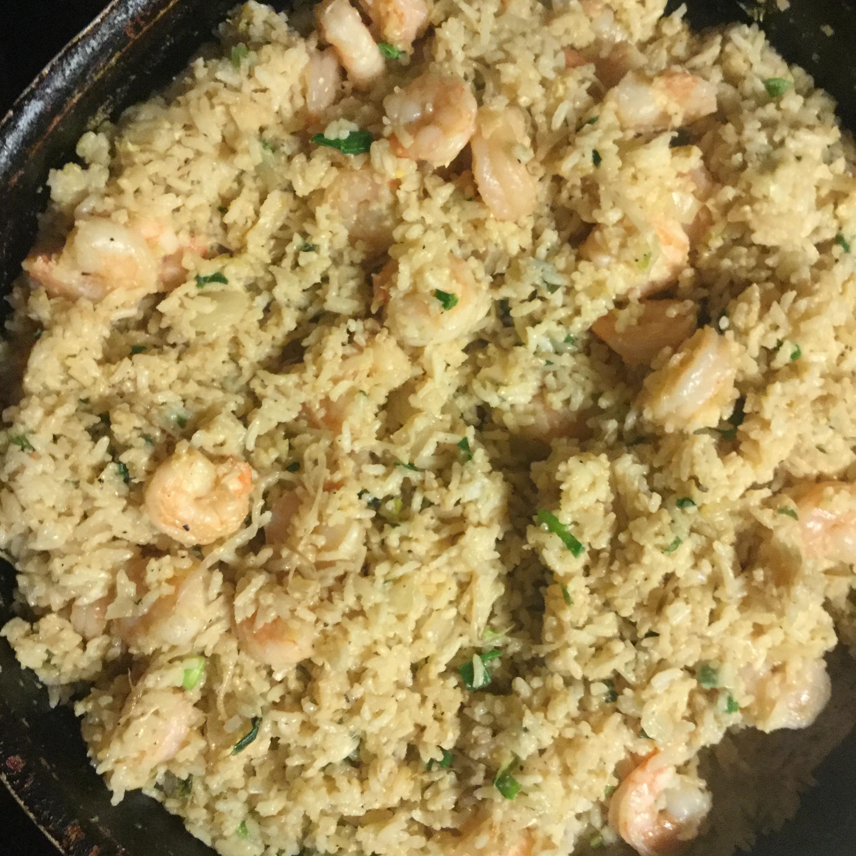 Shrimp Fried Rice II Randy