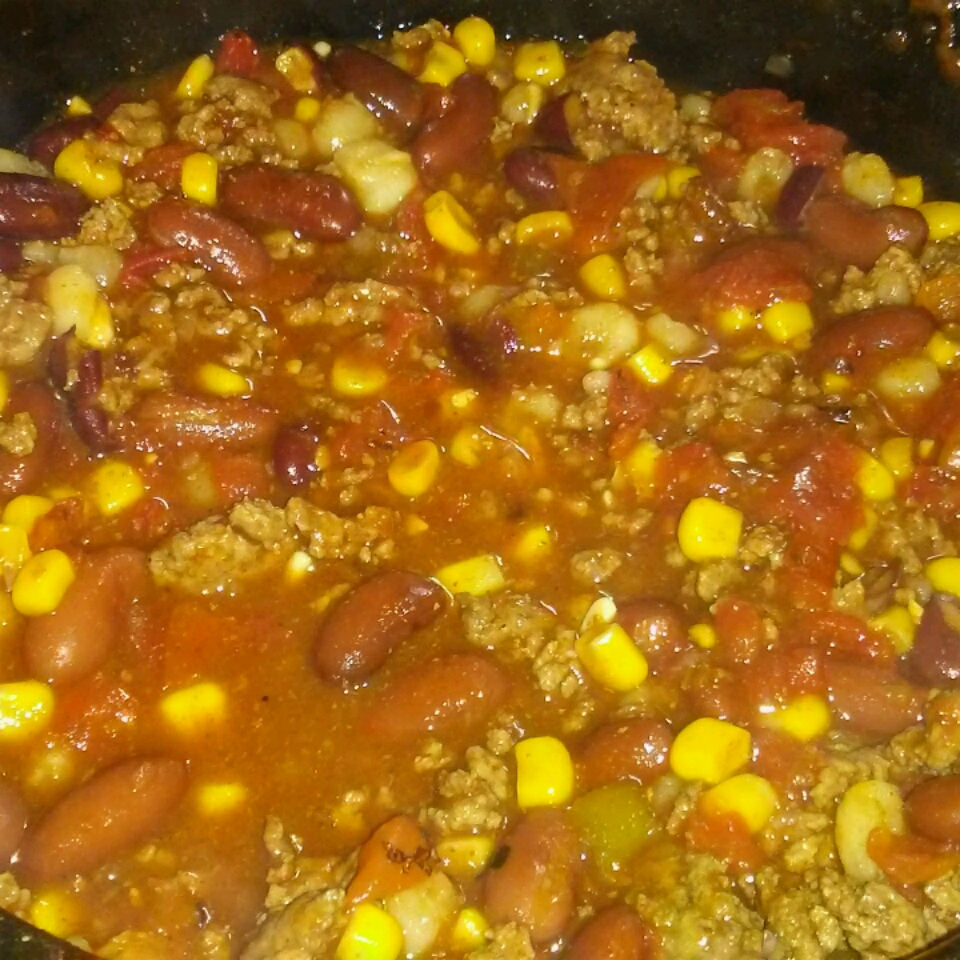 Taco Chili from Publix® Cinnamon Candy
