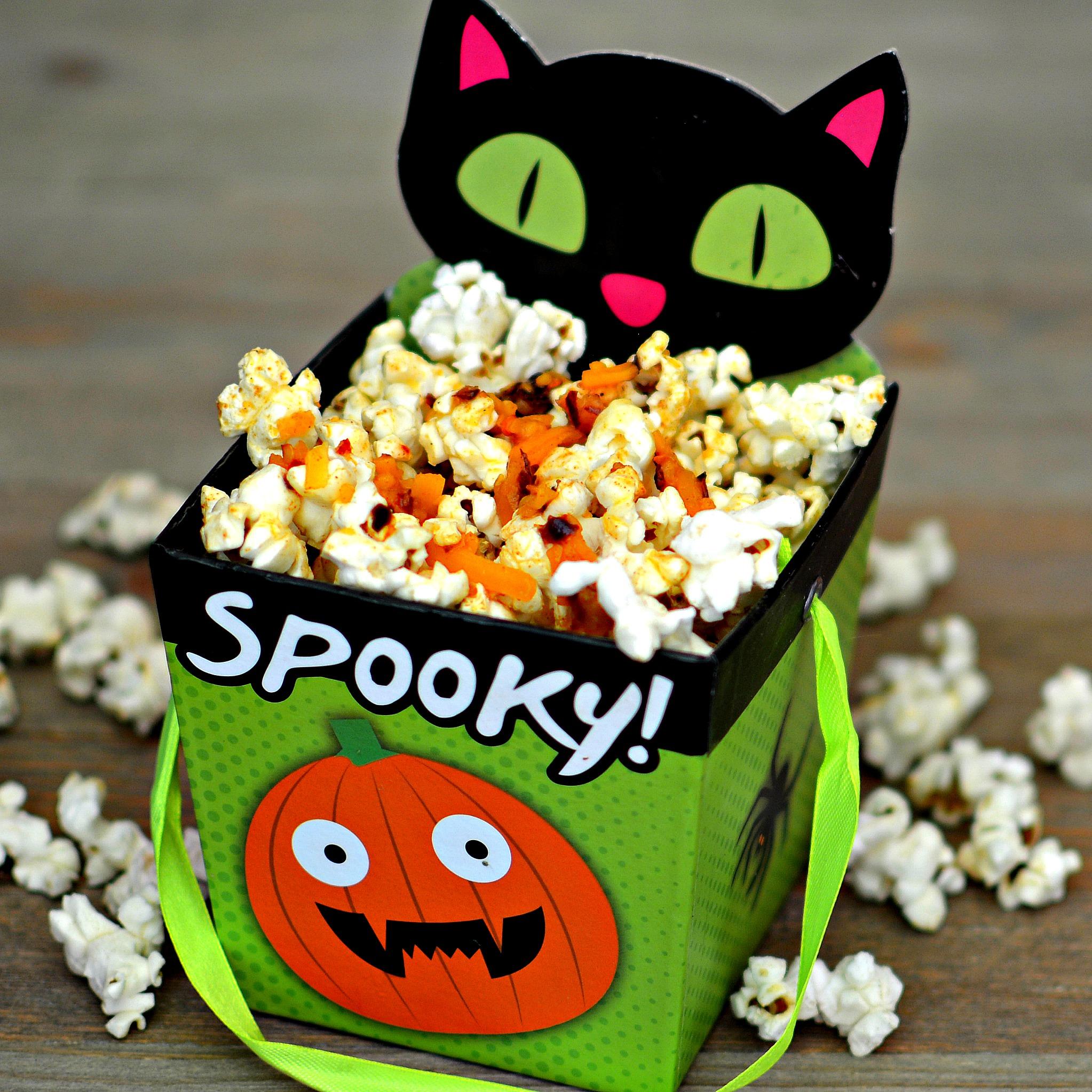 Popcorn Nachos bd.weld