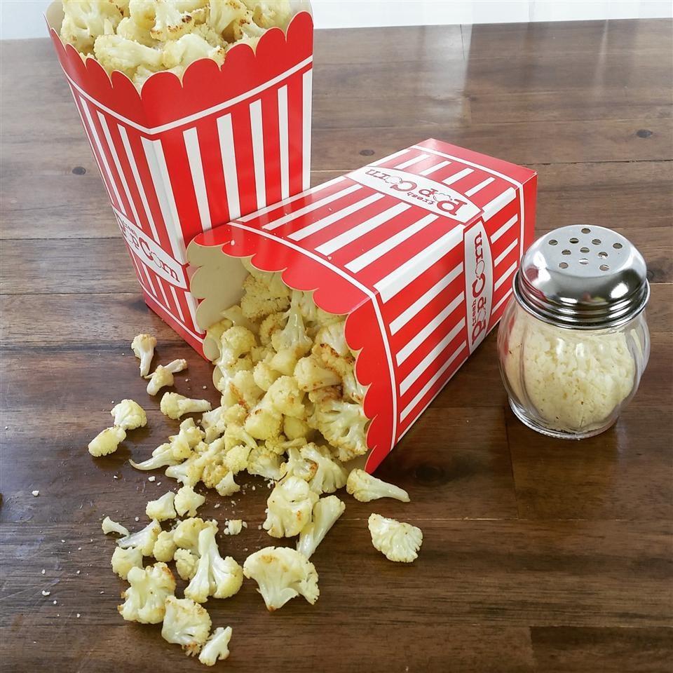 Cauliflower Popcorn Bobby Darapureddi