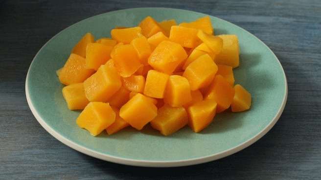 Steamed Butternut Squash Allrecipes Trusted Brands