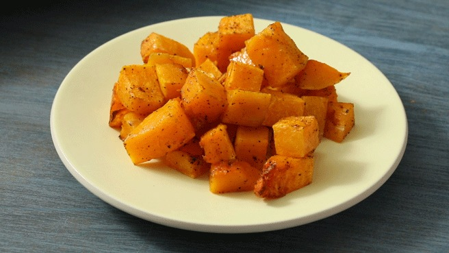 Roasted Butternut Squash Allrecipes Trusted Brands