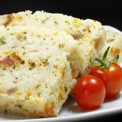 Tomato Bread II bellepepper