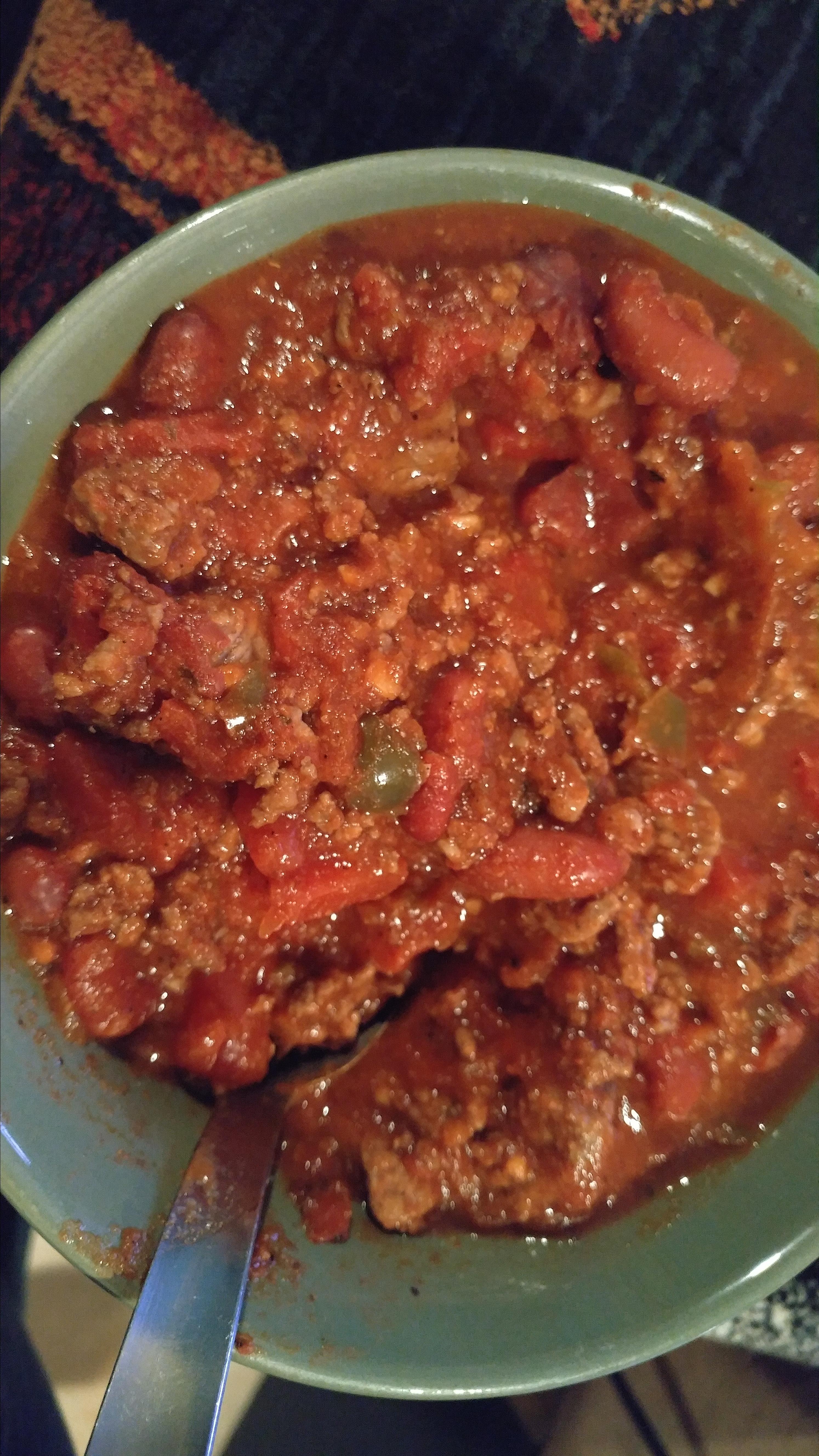 Steak Chili Recipe Allrecipes