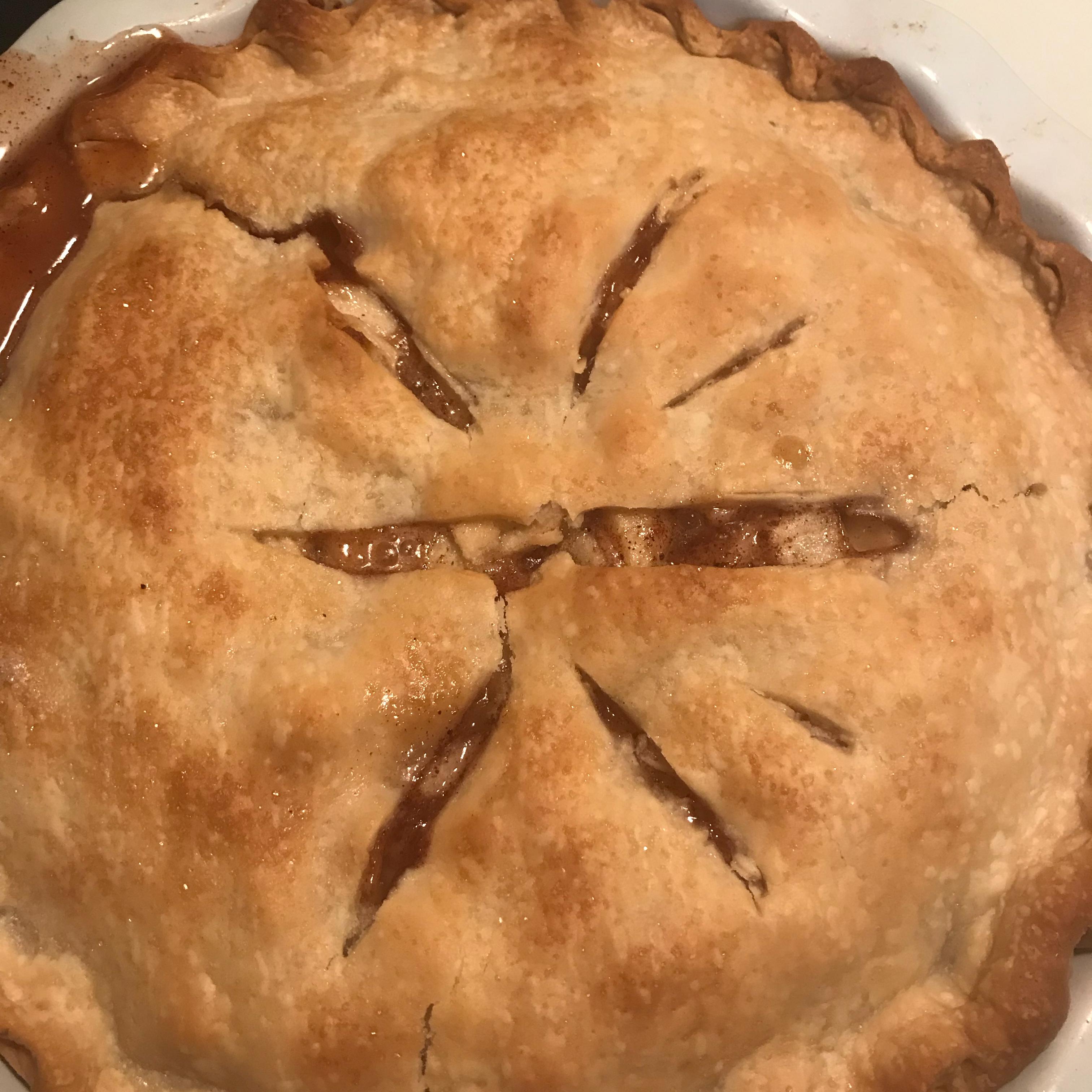 Apple Pie jazzylu