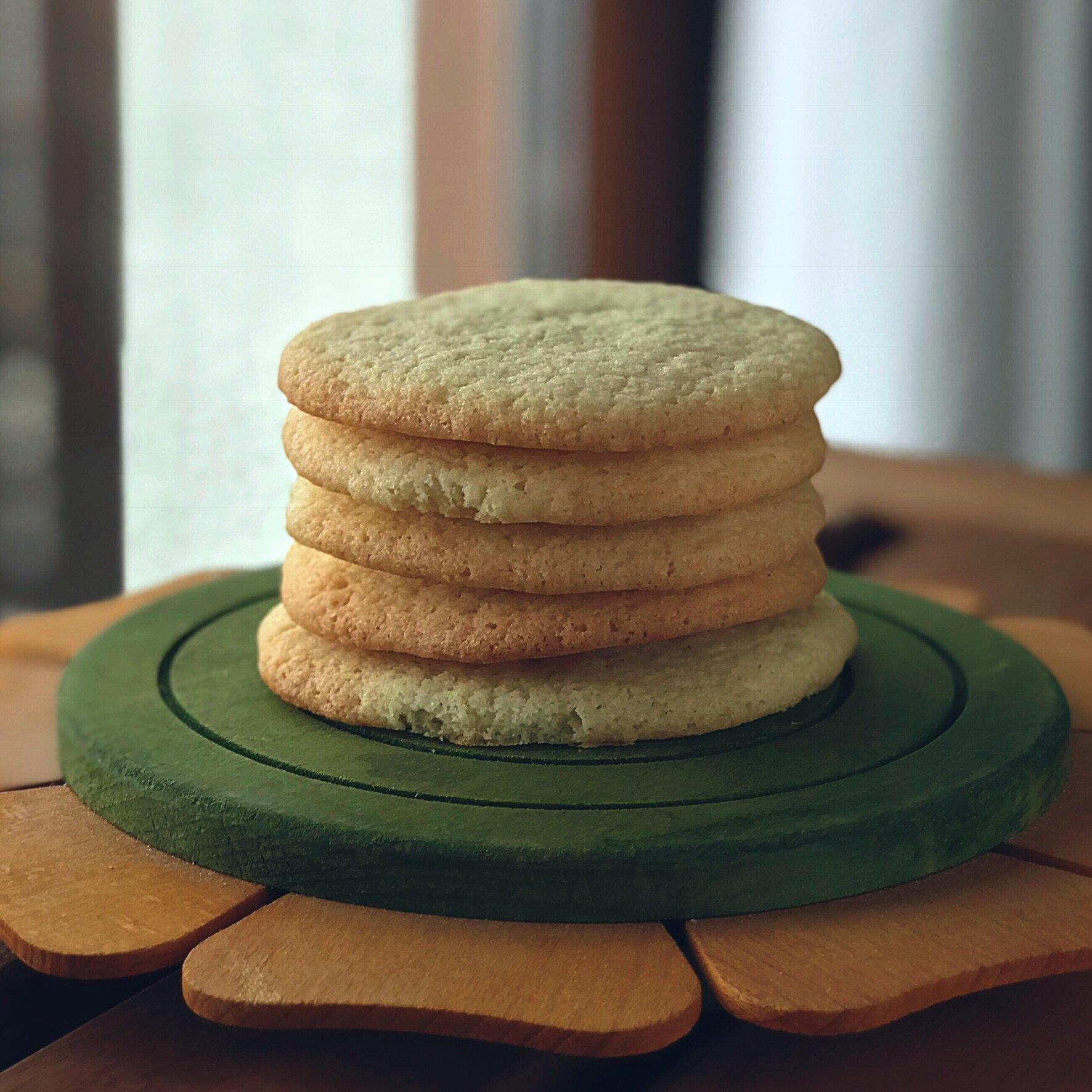 Gluten Free Sugar Cookies Recipe Allrecipes